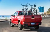 2019 Chevrolet Colorado; Most Affordable Trucks