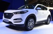 2020 Hyundai Tucson Lease Options - Best SUV Lease Deals Right Now
