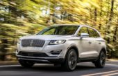 2020 Lincoln MKC - Best Small Luxury SUV 2020