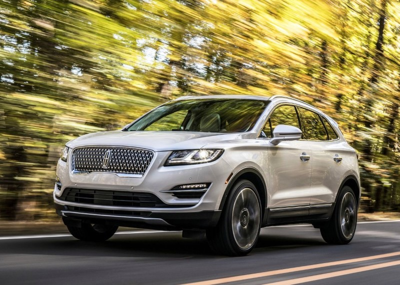 2020 Lincoln Mkc Best Small Luxury Suv 2020