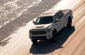 2020 Toyota Tundra Diesel - Most Affordable Trucks