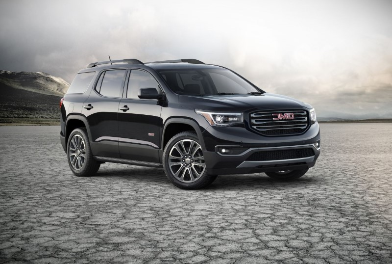 Best Suv With 3rd Row Seating Top 7 Full Size Suvs 2021 Findtruecar Com