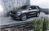 New Dodge Durango - Best 6 Passenger SUVs 2020