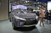 New Lexus UX Release Date - 2020 SUV Worth Waiting For