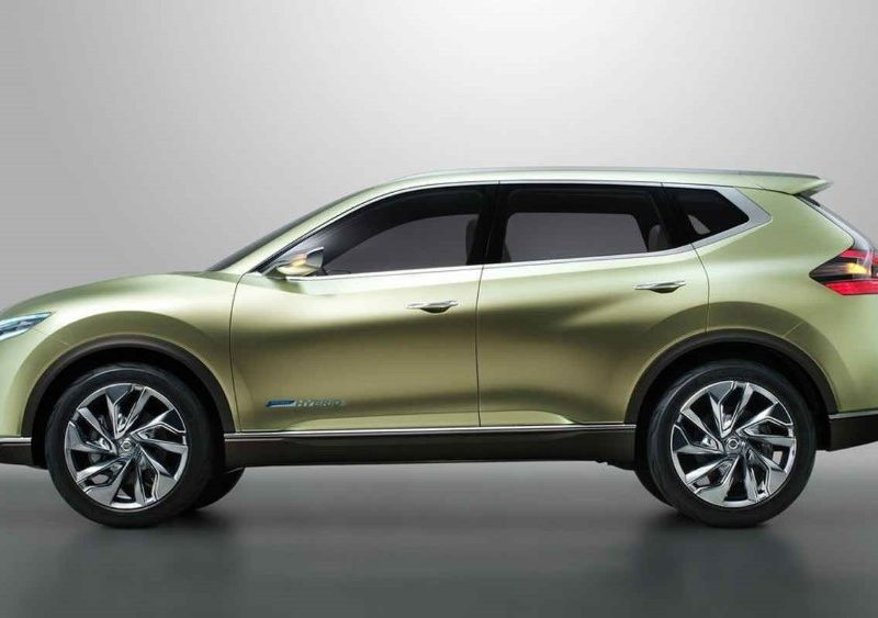 New Nissan Pathfinder Best Suv With 3rd Row Seating