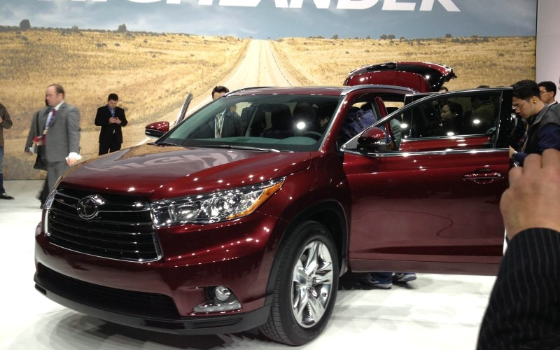No Money Down Lease Deals >> Best SUV With 3rd Row Seating - Top 7 Full-Size SUVs 2020 - FindTrueCar.Com
