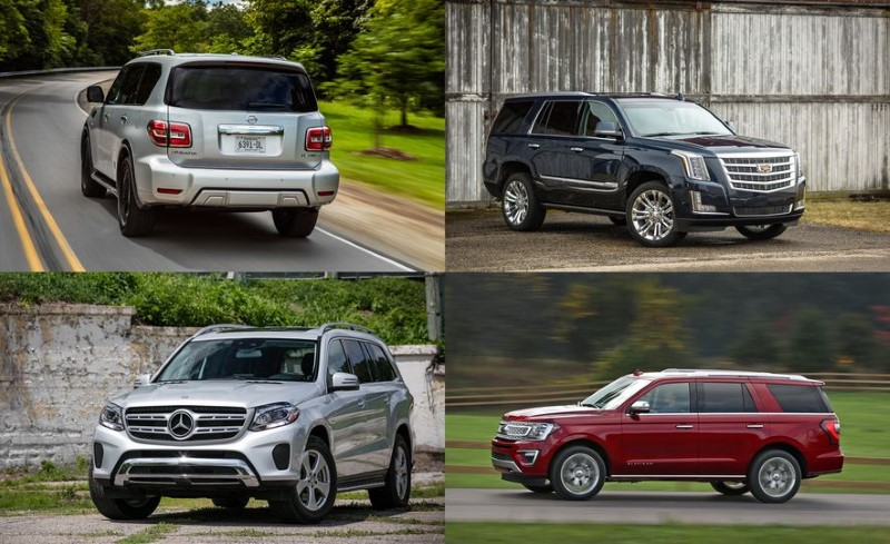 6 Passenger Suv >> 7 Best 6 Passenger Suvs 2020 Best Value Crossover