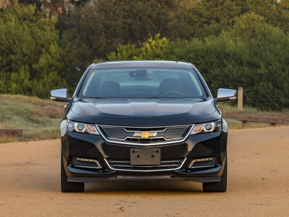 2020 Chevy Impala F45 Price & Lease Deals