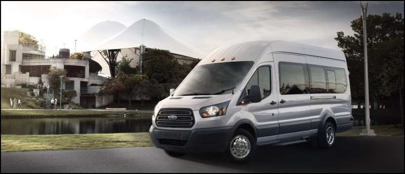 2020 Ford transit 12 Passengers Redesign & Changes