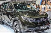 2020 Honda CR-V Release Date and Prices
