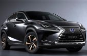 2020 Lexus NX Fuel Economy and Performance
