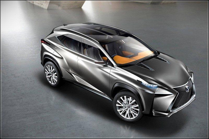 2020 Lexus Rx 350 Redesign Specs Release Date
