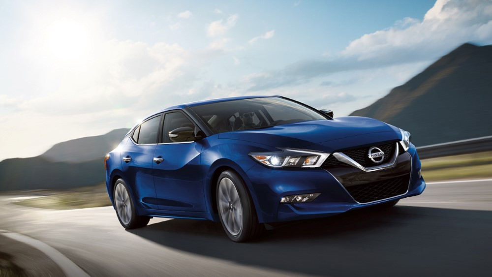 2020 Nissan Maxima AWD Performance
