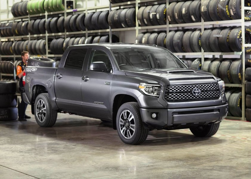 2020 Toyota Sequoia Diesel Engine Specs