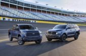 2020 Toyota Sequoia VS 2019 4Runner Facelift