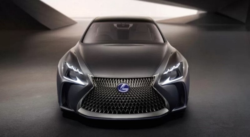 Lexus GS 2020 Release Date and Pricing