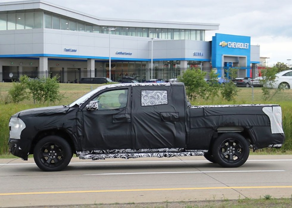 2020 Ram 2500 Release Date and MSRP