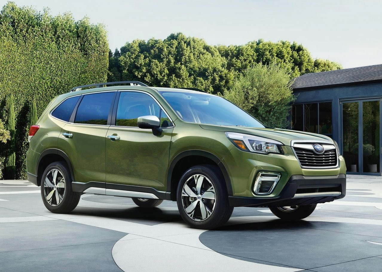 2020 Subaru Forester Redesign, Colors, Price & Release Date