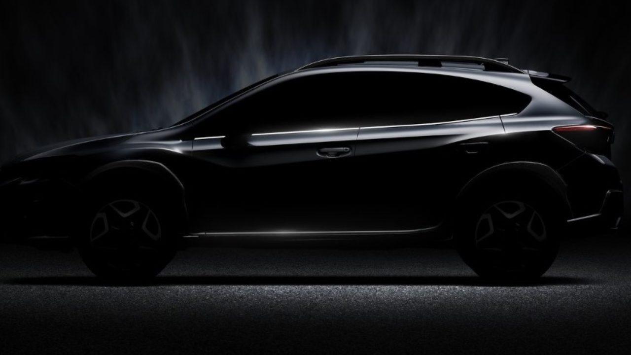2020 Subaru Crosstrek: Specs, Equipment, Price >> 2020 Subaru Xv Crosstrek Xti Specs Concept Release Date