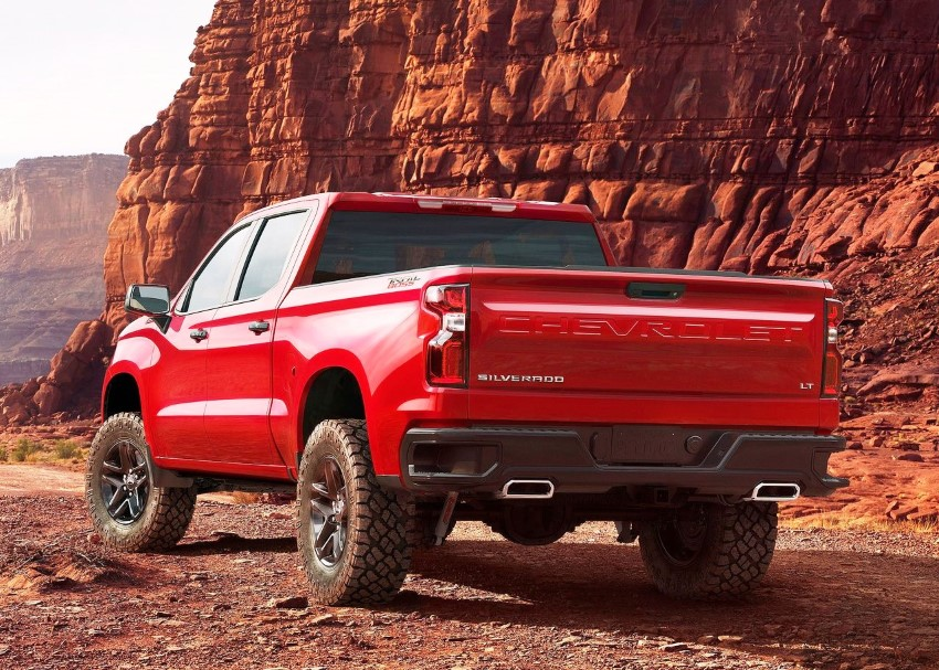 2020 Chevrolet Silverado HD Redesign & Changes