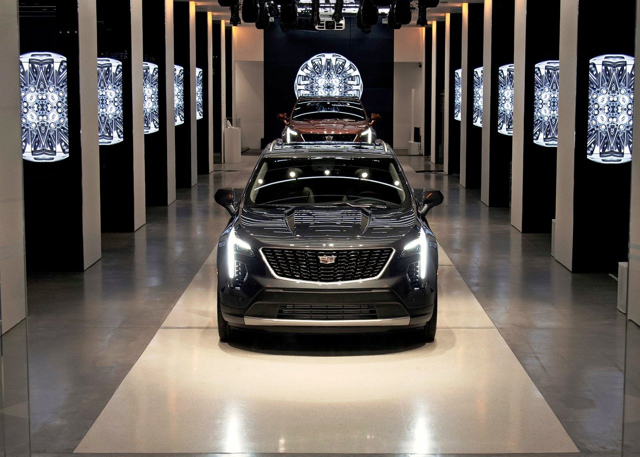 2018 Cadillac XT5: Changes, Specs, Price >> 2020 Cadillac Xt5 Redesign Changes Release Date