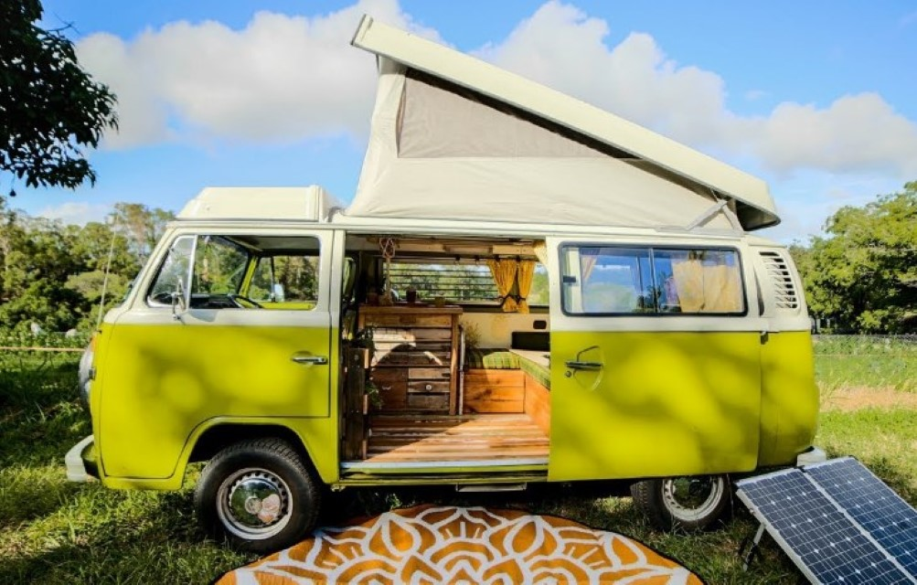 20 Best Van for Van life Volkswagen