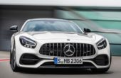 2020 Mercedes-Benz AMG GT Redesign & Changes