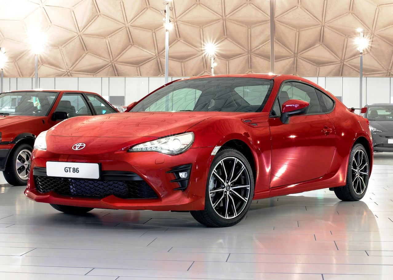 2020 Toyota 86 Hybrid Engine Performance