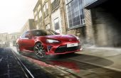 2020 Toyota 86 New Design & Features