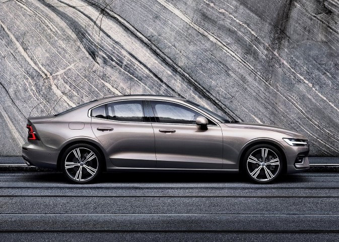 2020 Volvo S60 T5 Petrol Engine Previews & Maintenance Cost