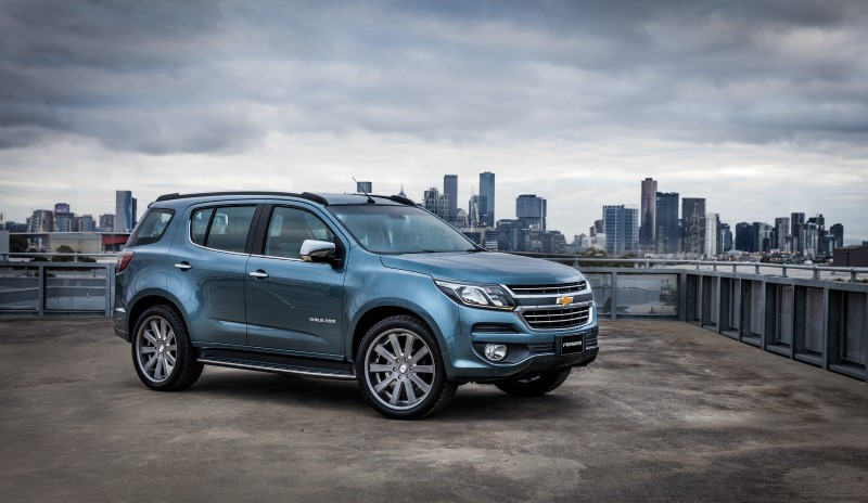 2020 Chevy Trailblazer SS Trims Price & Availability