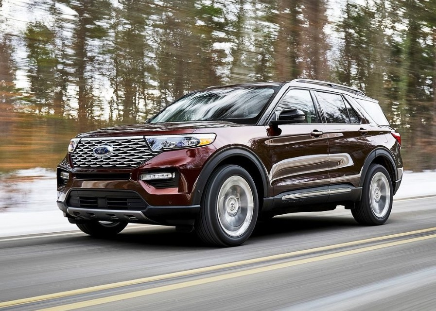 2020 Ford Explorer Redesign, Price, Specs & Relase Date
