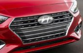 2020 Hyundai Accent Redesign & Changes