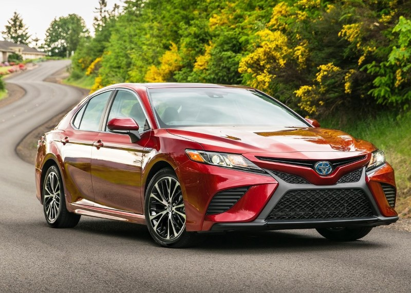 2020 Toyota Camry MSRP & Release Date