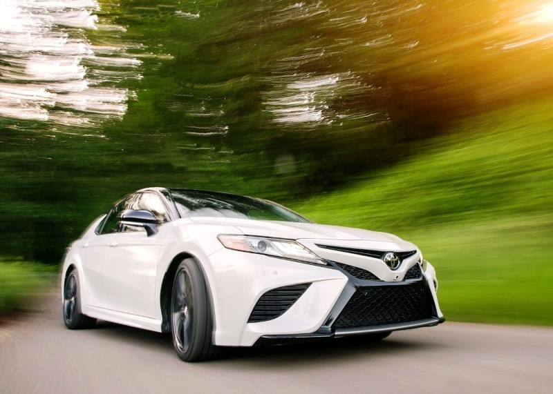 2020 Toyota Camry Price & Release Date