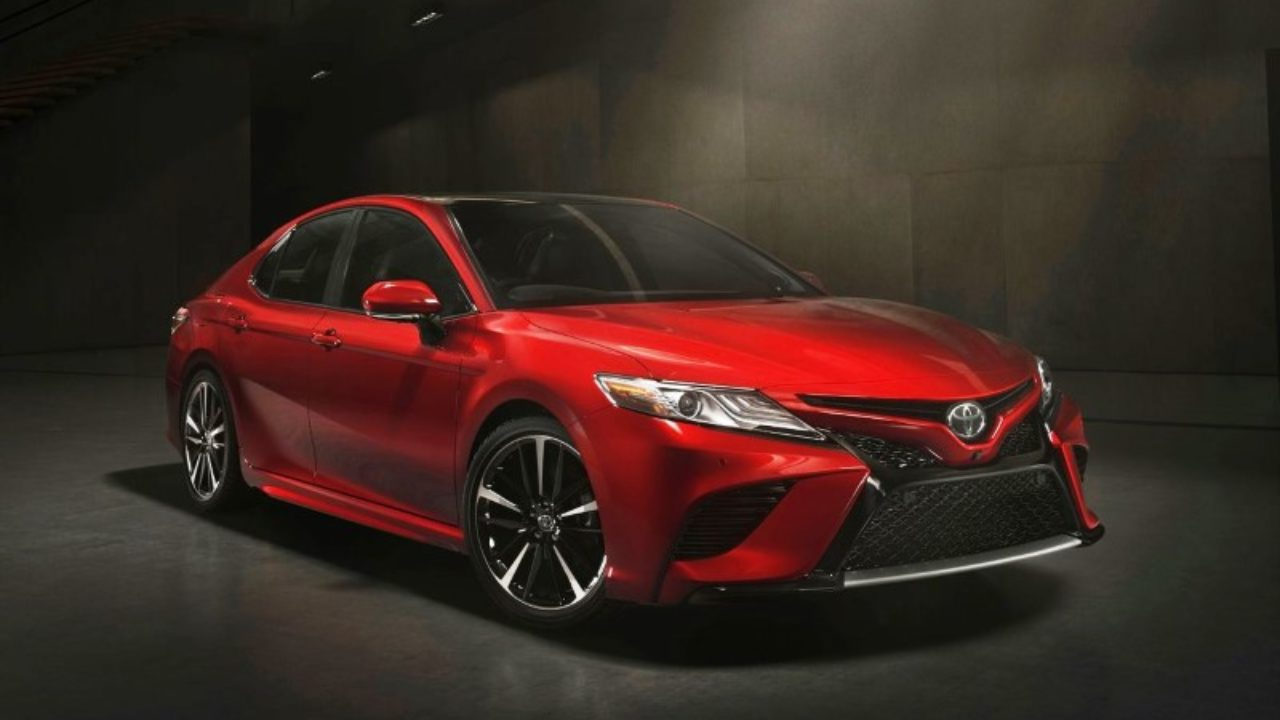 2020 Toyota Camry Interior, Price & Release Date >> 2020 Toyota Camry Review Of Design And Engine Performance