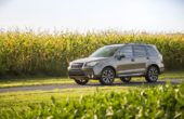 Brand New Subaru Forester 2.0 XT Touring - Best Family Car