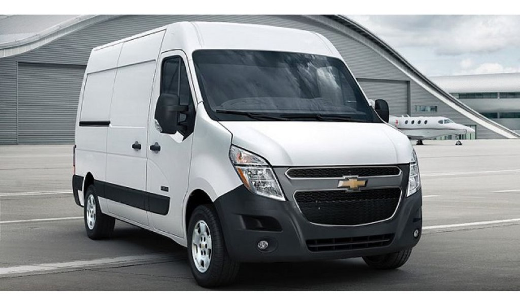 2020 Chevy Express Release Date & Price