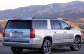 2020 Chevy Suburban VS Ford Expedition VS GMC Yukon XL
