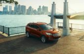 2020 Ford Escape SEL Price & Equipment