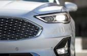 2020 Ford Fusion Changes Exterior Look