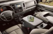 2020 Nissan NV3500 Passenger VAN Safety Features