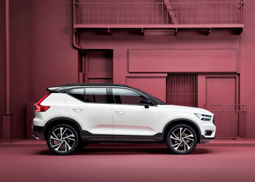 2020 Volvo XC40 Safety Rating - is This SUV Safe For Children