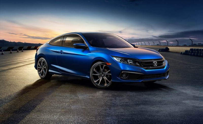 2021 Honda Civic Sedan Price & Availability