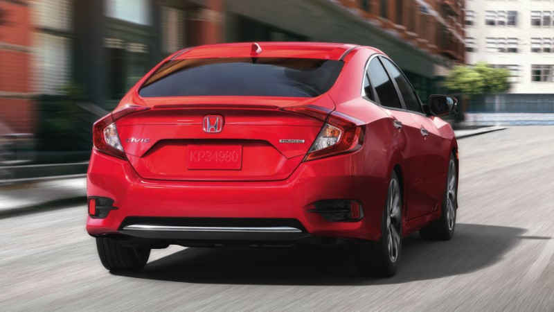 2021 Honda Civic si Coupe Release Date & MSRP