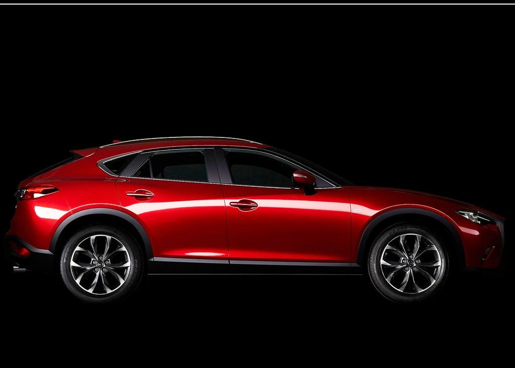 2020 Mazda CX-4 Redesign & Updates