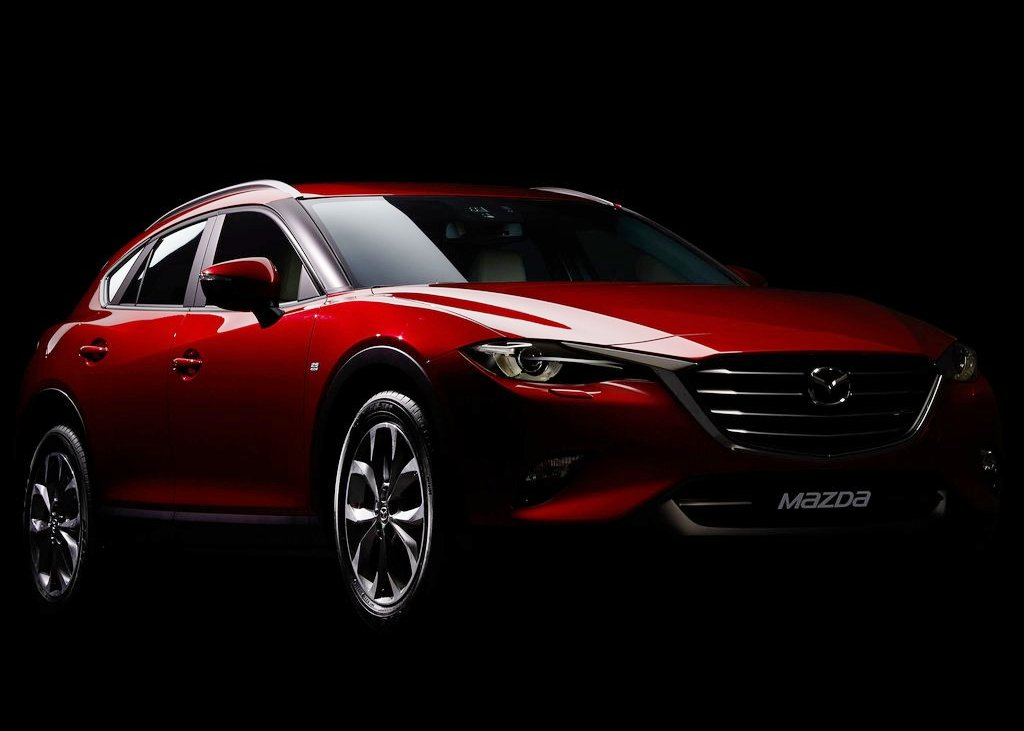 2020 Mazda CX-4 USA Price & Configurations