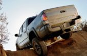 2021 Toyota Tacoma TRD Pro Truck For United States