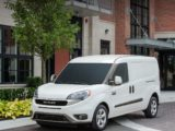 2020 RAM ProMaster City Redesign & Changes