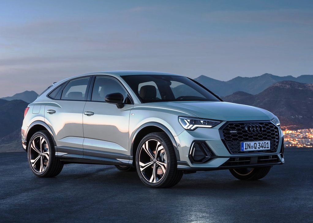 2020 Audi Q3 USA Price & Availability